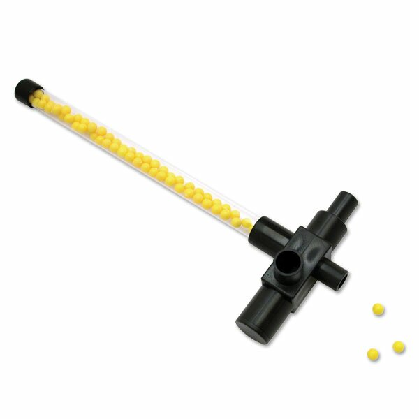 Blowgun Paintball Repeater