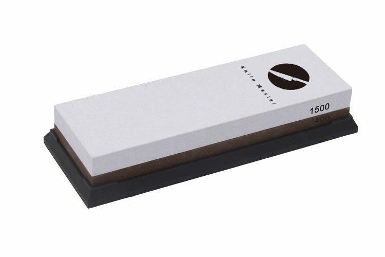 Kamień wodny ostrzałka kamienna Knife Master 400-1500