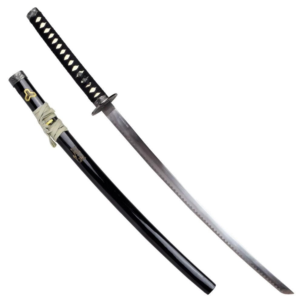 Miecz Panny Młodej z filmu Kill Bill