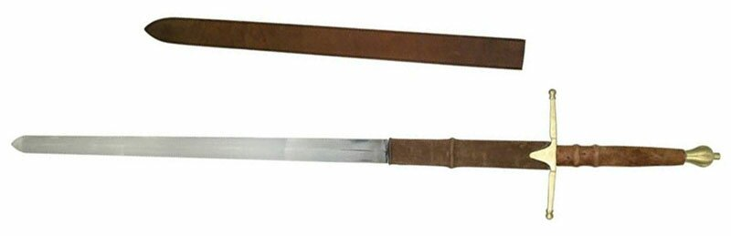 Miecz Braveheart William Wallace