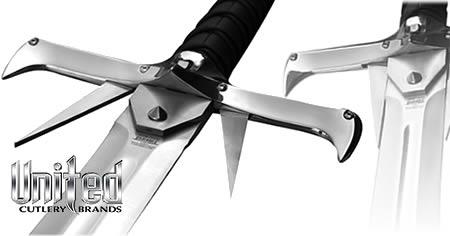 Miecz United Cutlery Highlander Kurgan Sword