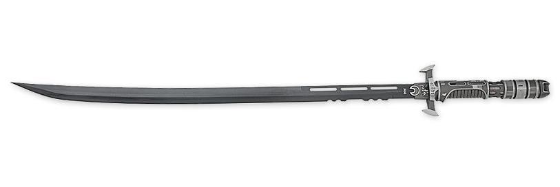 Miecz United Cutlery Samurai 3000 Katana - Black