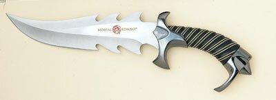 Nóż Mortal Kombat Raptor