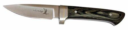 Nóż Myśliwski Elk Ridge Hunting Pakka Wood
