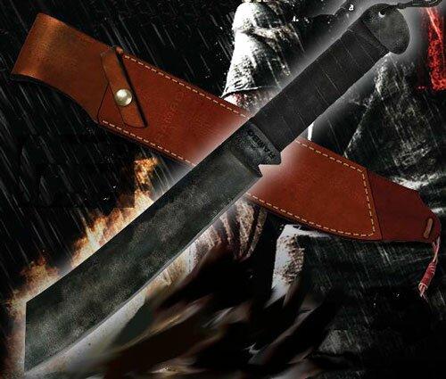 Nóż Rambo IV Master Cutlery