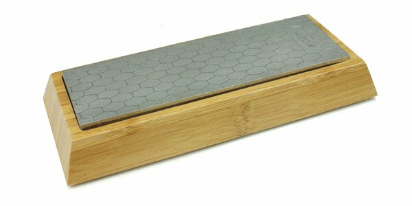 Ostrzałka diamentowa do noży 400-1000 Taidea