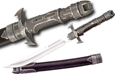 Samurai 3000 Collection - Tanto