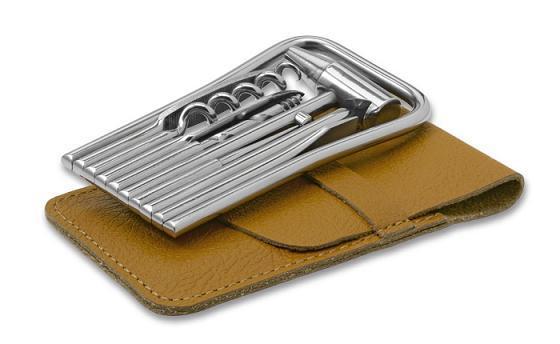 Zestaw Narzędzi Spyderco/Byrd 8 Tool Harp